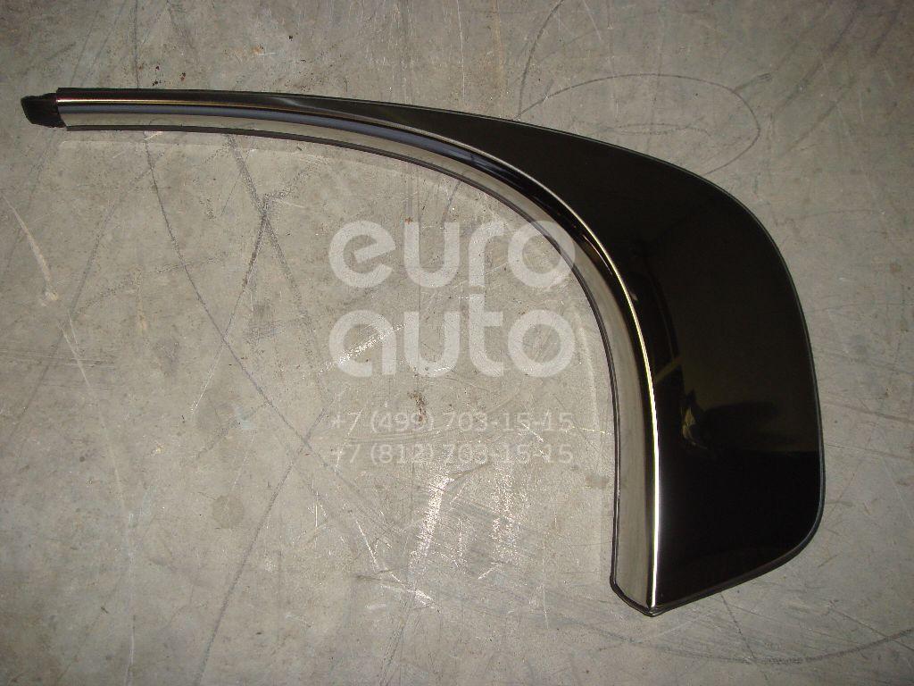 Купить Накладка на крыло Renault Latitude 2010-2015; (788730001R)