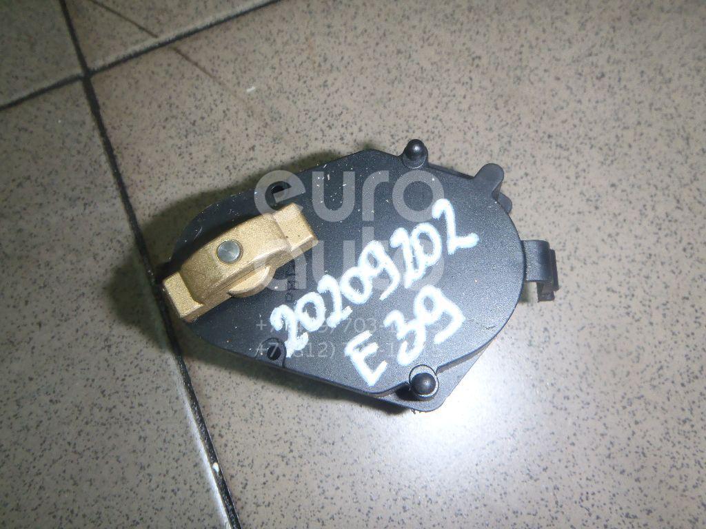 Купить Моторчик заслонки отопителя BMW 5-серия E39 1995-2003; (64118363796)