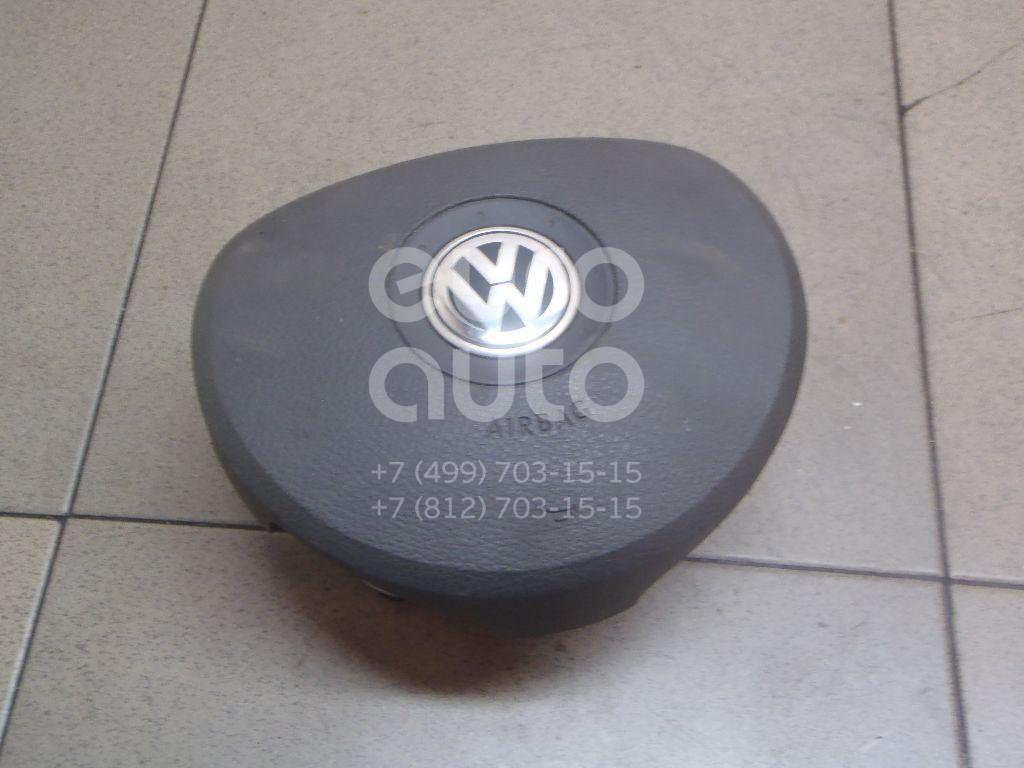 Купить Подушка безопасности в рулевое колесо VW Golf V 2003-2009; (1K0880201N)