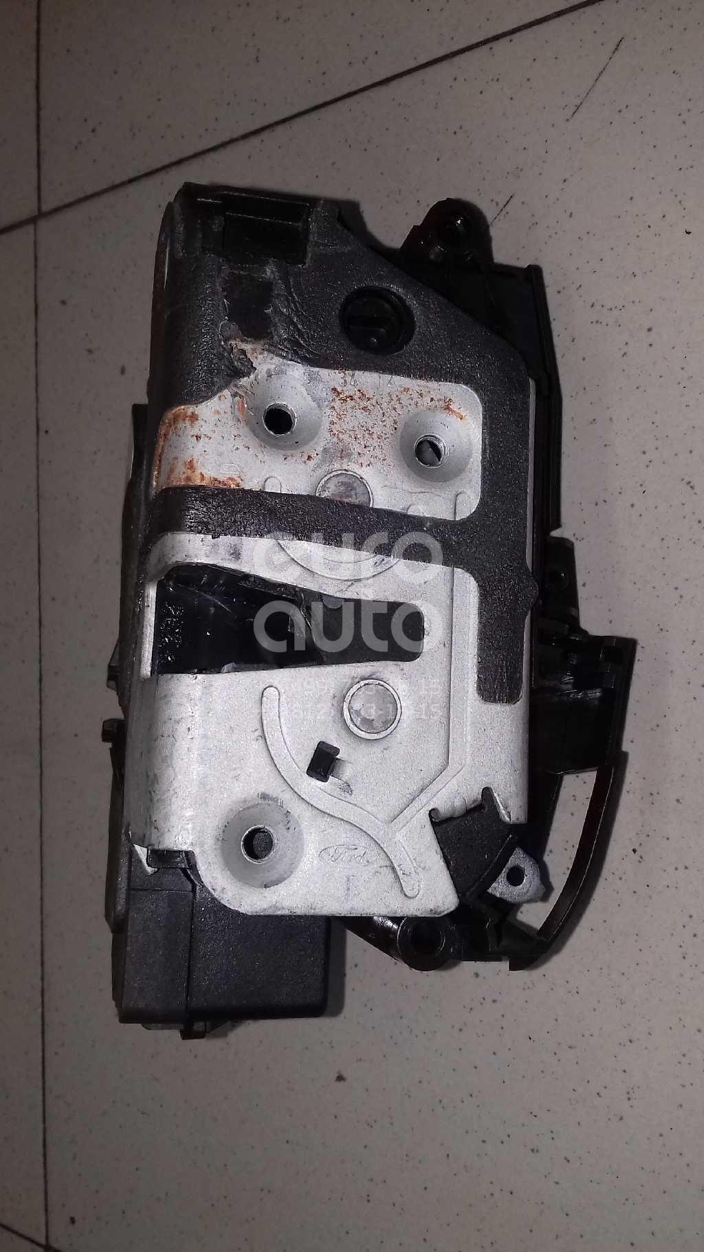 Замок двери задней правой Ford Focus III 2011-; (BM5AA26412AD)  - купить со скидкой