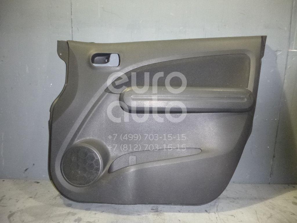 Купить Обшивка двери передней правой Suzuki Splash 2008-2015; (8371051KA0DEZ)