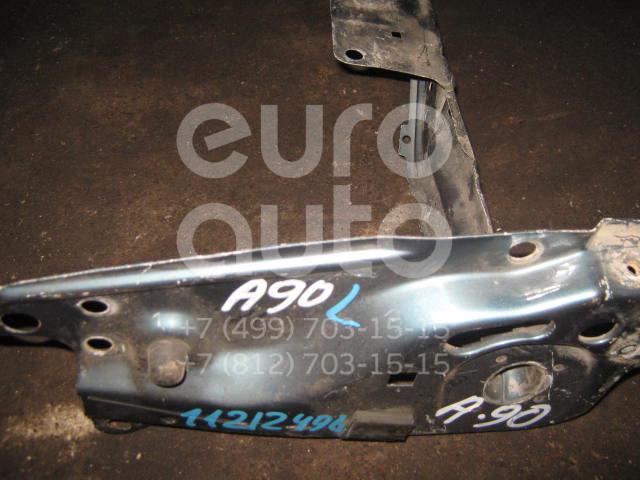 Купить Элемент передней панели Audi 80/90 [B3] 1986-1991; (893805855A)