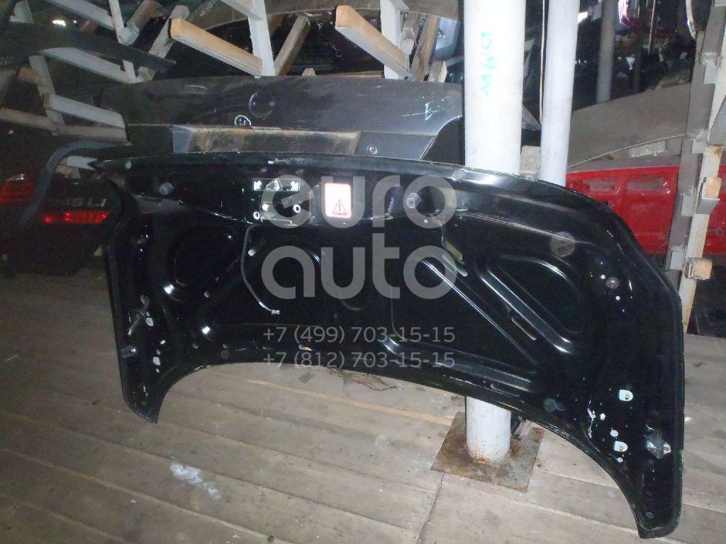 Купить Крышка багажника Mercedes Benz R171 SLK 2004-2011; (1717500075)