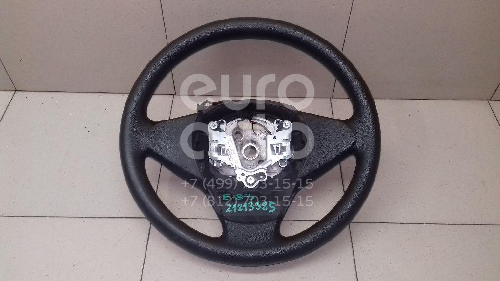 Купить Рулевое колесо для AIR BAG (без AIR BAG) BMW X3 E83 2004-2010; (32303448452)