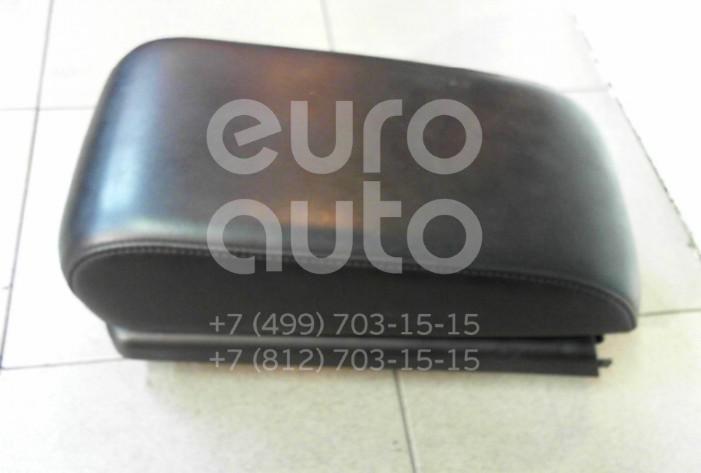 Купить Подлокотник Infiniti G (V35) 2002-2007; (96920AL51D)