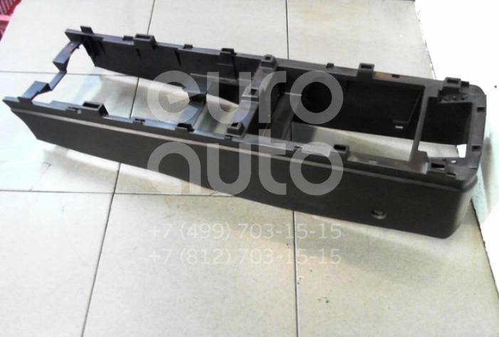 Купить Консоль Infiniti G (V35) 2002-2007; (96911AL501)