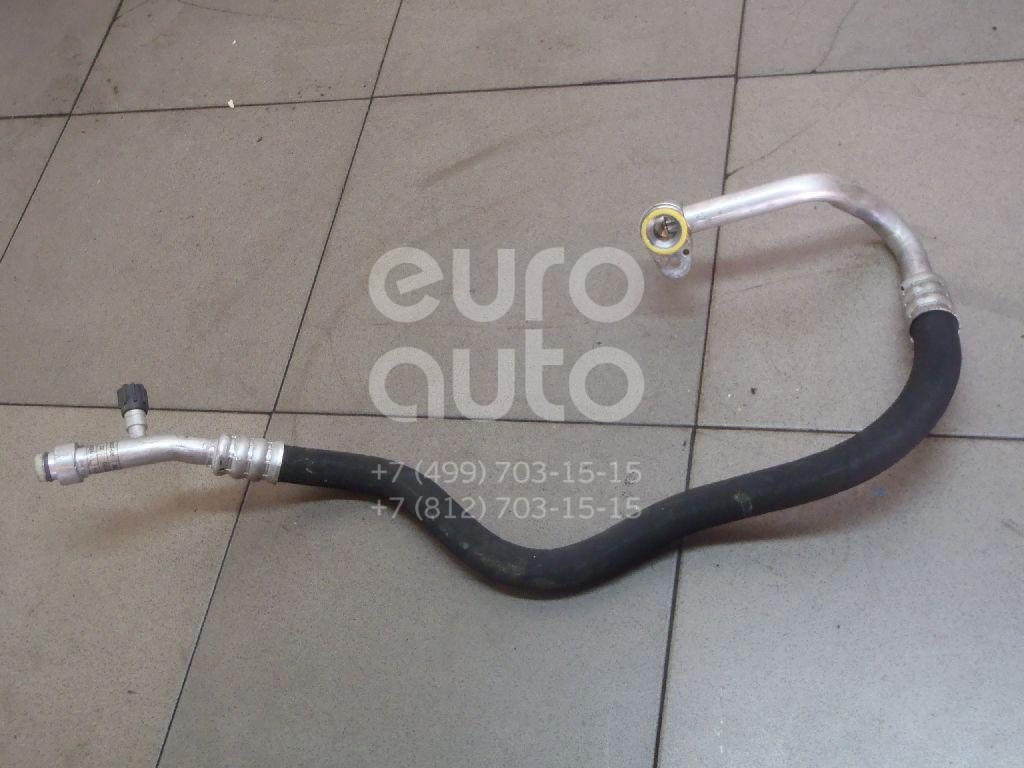Купить Трубка кондиционера BMW 3-серия F30/F31 2011-; (64539212232)
