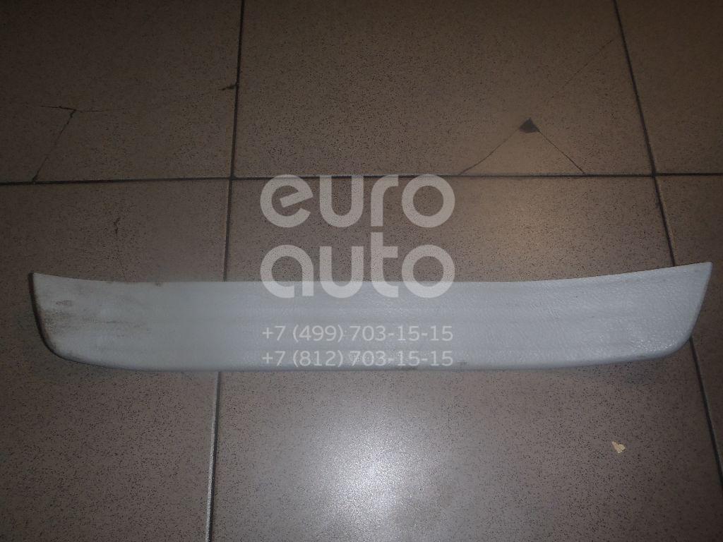 Купить Накладка порога (внутренняя) Lexus RX 300/330/350/400h 2003-2009; (6791648050B0)
