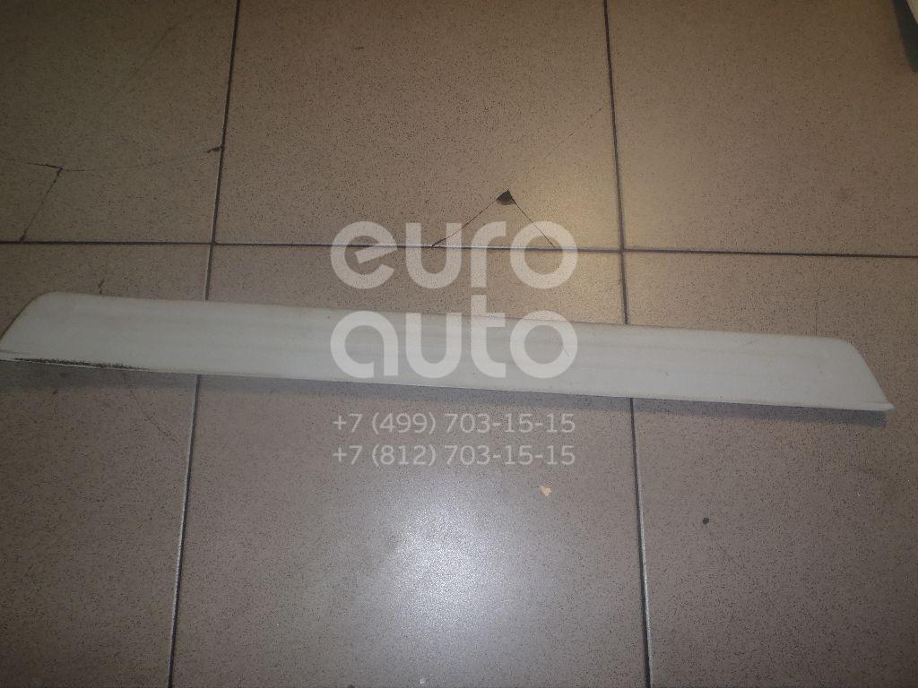 Купить Накладка порога (внутренняя) Lexus RX 300/330/350/400h 2003-2009; (6791248051B0)
