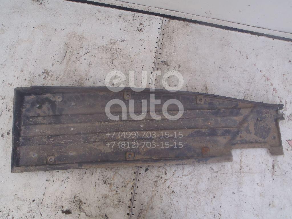 Купить Защита антигравийная Lexus RX 300/330/350/400h 2003-2009; (5816548010)