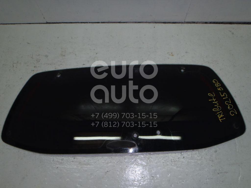 Купить Стекло двери багажника Mazda Tribute (EP) 2000-2007; (EC0163931A)