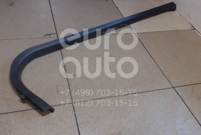 Купить Накладка порога (внутренняя) Infiniti G (V35) 2002-2007; (76952AM601)
