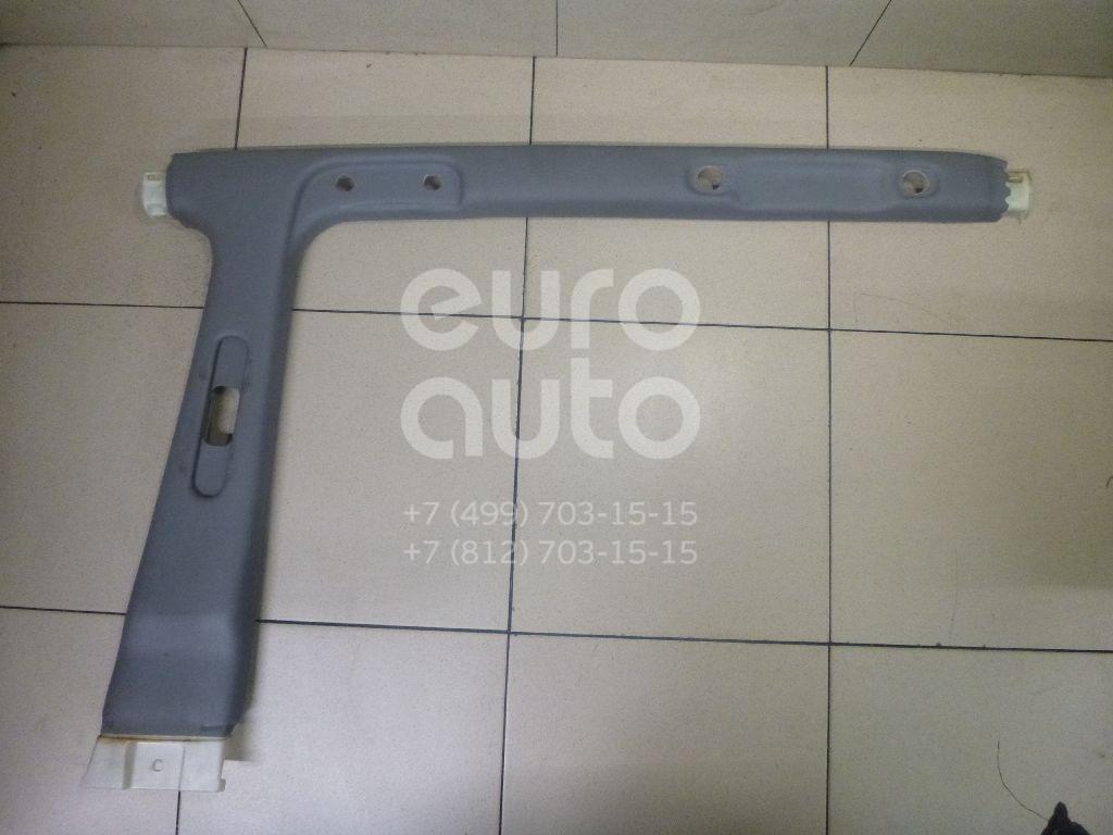Купить Обшивка стойки Toyota Land Cruiser (100) 1998-2007; (6241060010B0)