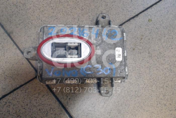 Купить Блок ксеноновой лампы Volvo C30 2006-2013; (1307329269)