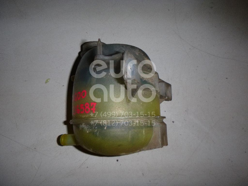 Купить Бачок расширительный Renault Kangoo 2003-2008; (7700836316)