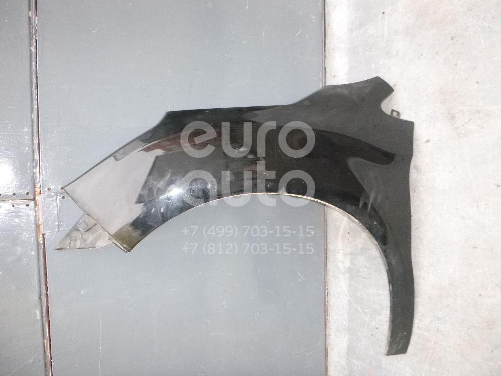 Купить Крыло переднее левое Citroen DS4 2011-2015; (7840CC)