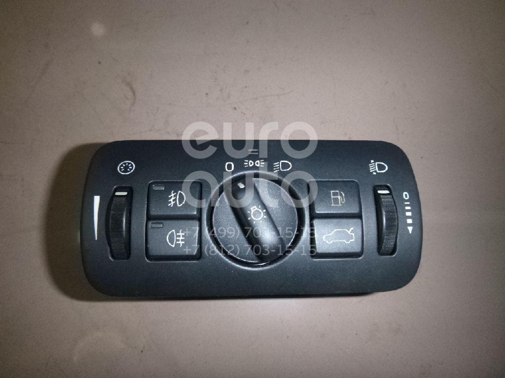 Купить Переключатель света фар Volvo S80 2006-2016; (30739415)