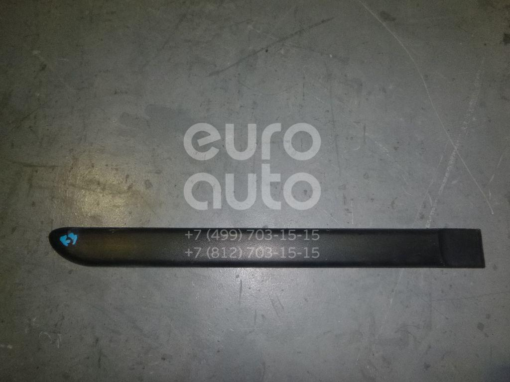 Купить Молдинг задней правой двери Peugeot 107 2006-2014; (8546Q2)