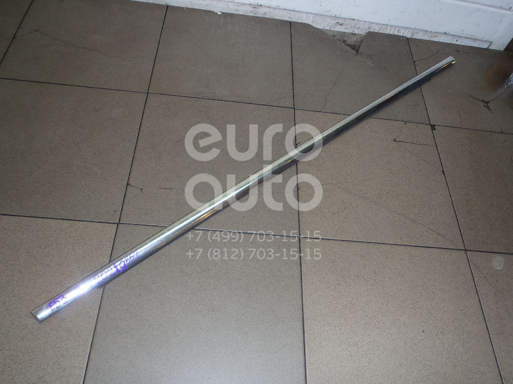 Купить Накладка стекла заднего левого BMW X5 E53 2000-2007; (51348251597)