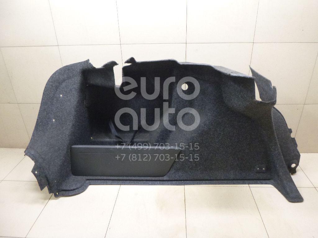 Купить Обшивка багажника VW Jetta 2011-; (5C6867427C1BS)