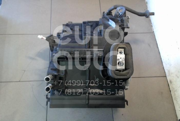 Купить Корпус отопителя Toyota Yaris 2005-2011; (870500D030)