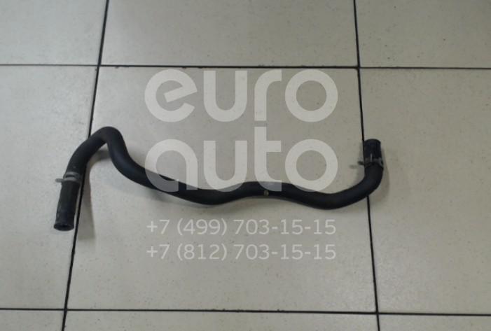Купить Шланг вакуумного усилителя тормоза Toyota RAV 4 2006-2013; (4477342140)