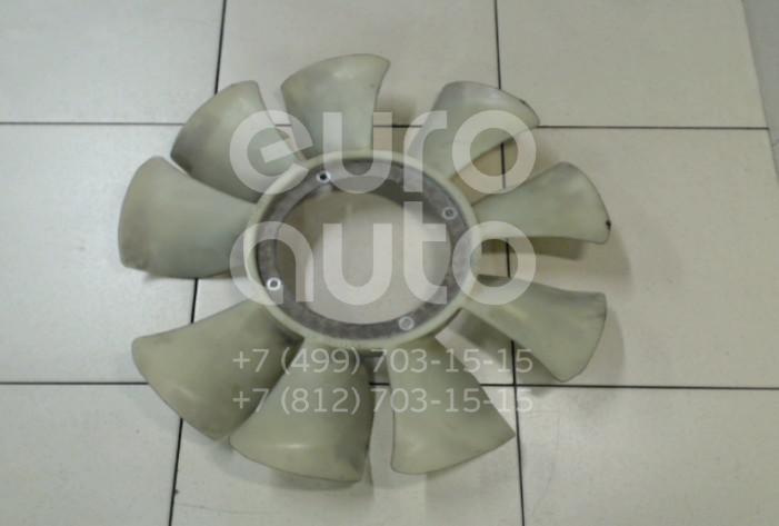 Купить Крыльчатка Mazda BT-50 2006-2012; (WE0115141)