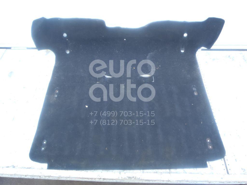 Купить Пол багажника Ssang Yong Korando KJ 1996-2006; (7681006023LAO)