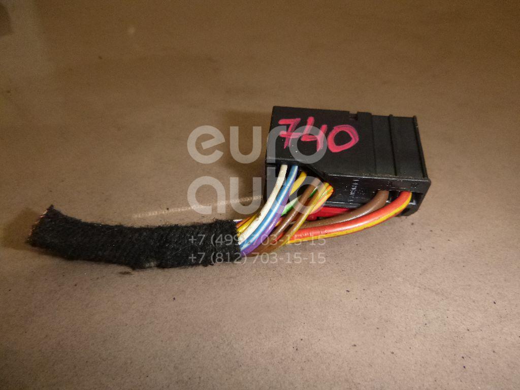 Купить Разъем VW Jetta 2011-; (1K0971975)
