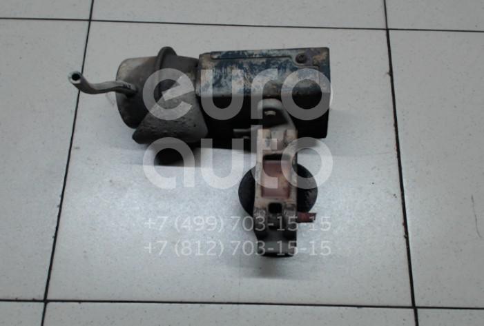 Купить Заслонка воздушная Mazda BT-50 2006-2012; (WLAR13J40B)