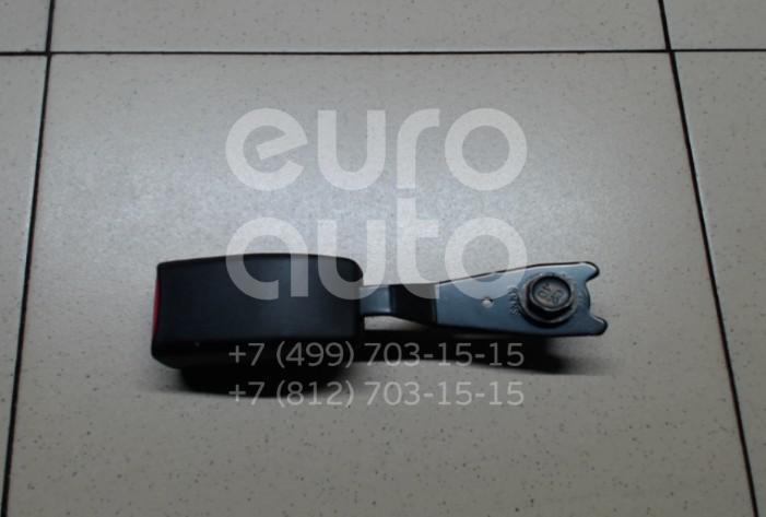 Купить Ответная часть ремня безопасности Mazda BT-50 2006-2012; (UM465762000)