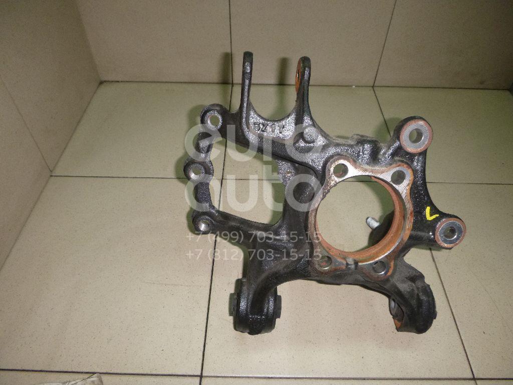 Купить Кулак поворотный задний левый Mazda CX 5 2012-; (KD312612XA)