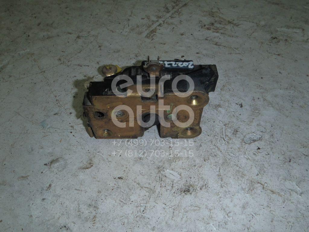 Купить Замок двери передней правой Renault Kangoo 2003-2008; (8200727504)