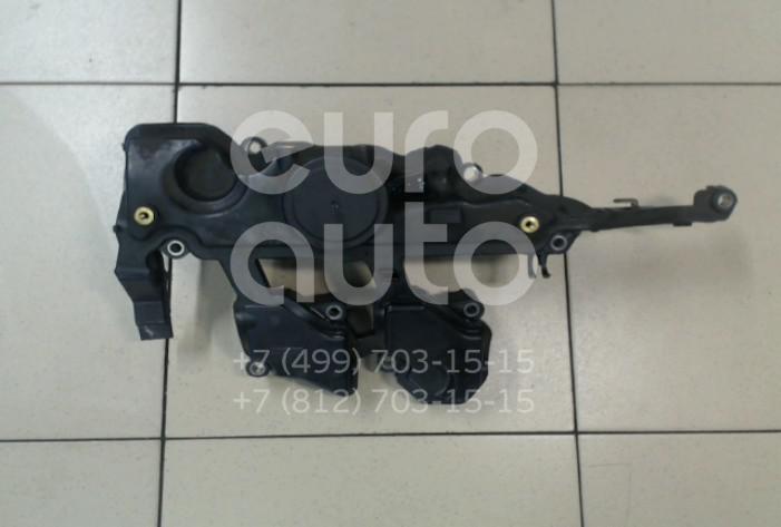 Купить Сапун Nissan X-Trail (T31) 2007-2014; (1326400Q0D)