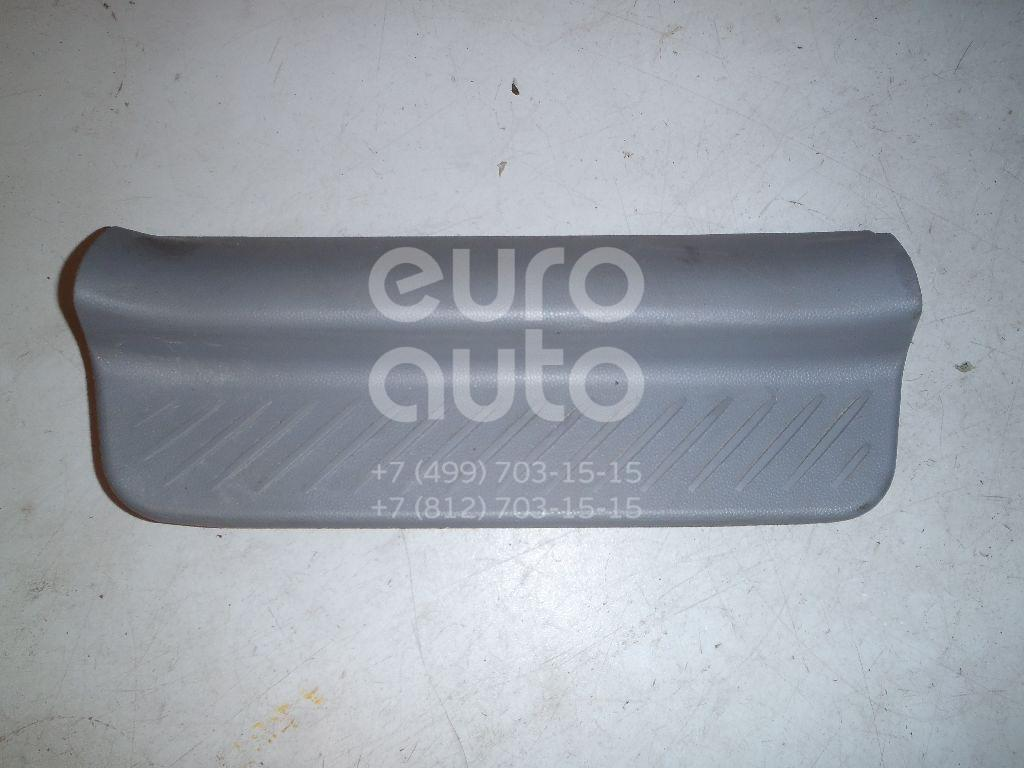 Купить Накладка порога (внутренняя) Mazda Mazda 3 (BK) 2002-2009; (BP4K68740D73)
