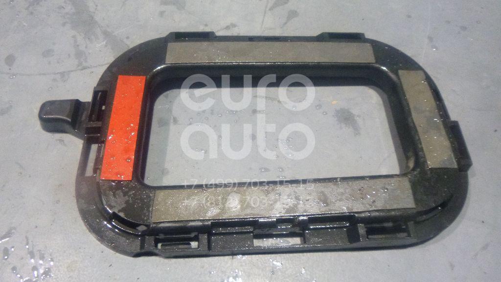 Купить Кронштейн заднего бампера правый Porsche Cayenne 2010-; (95850577200)