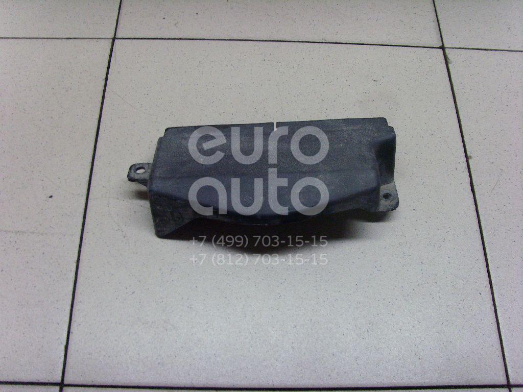 Купить Кожух Mazda Mazda 3 (BL) 2009-2013; (ZJ0113284B)