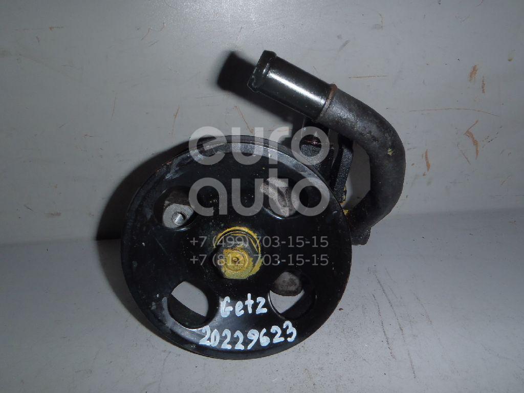 Купить Насос гидроусилителя Hyundai Getz 2002-2010; (571101C810)