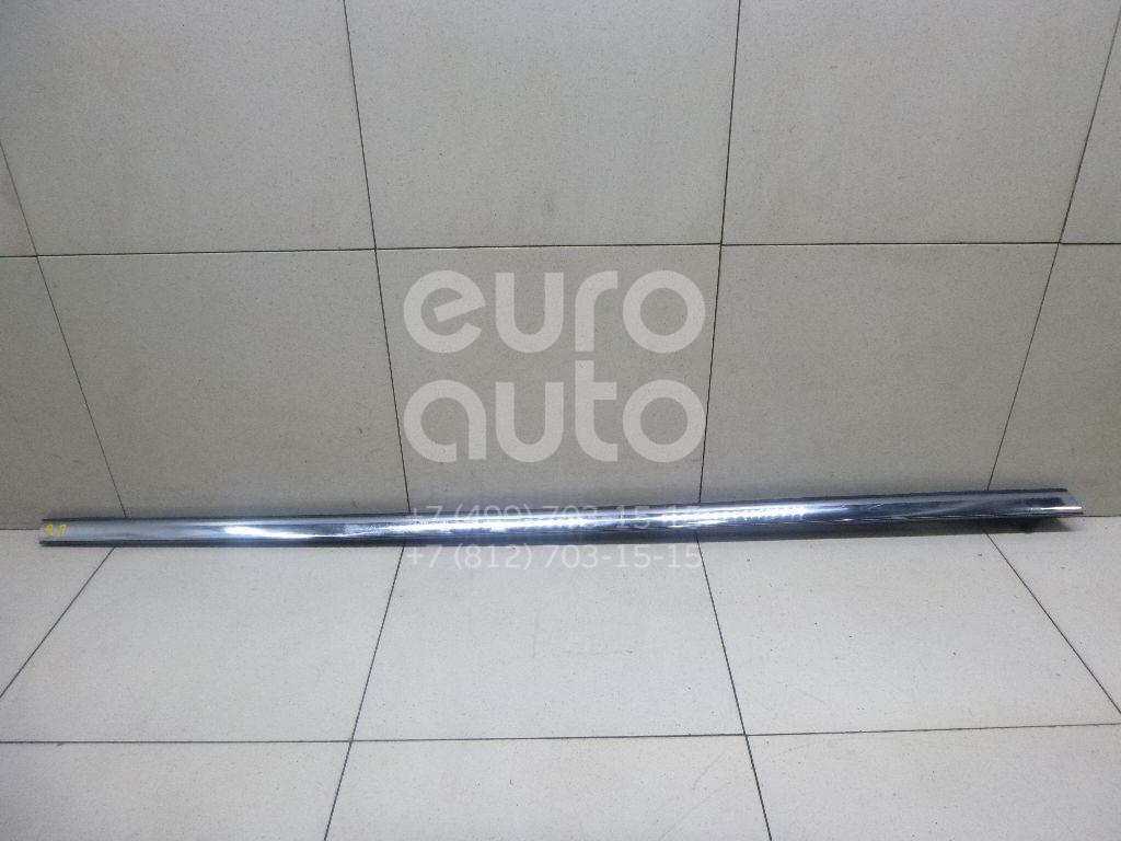 Купить Накладка стекла переднего правого Ford Fiesta 2008-; (1763368)