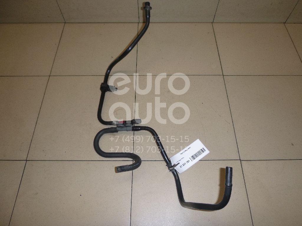 Купить Трубка вакуумная Ford Fiesta 2008-; (1682512)
