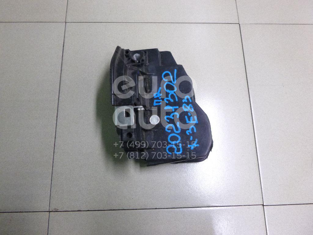 Купить Замок двери передней правой BMW X3 E83 2004-2010; (51217167066)