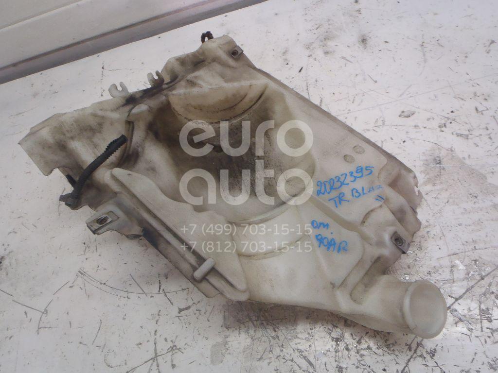 Купить Бачок омывателя лобового стекла Chevrolet Trail Blazer 2001-2010; (15046474)