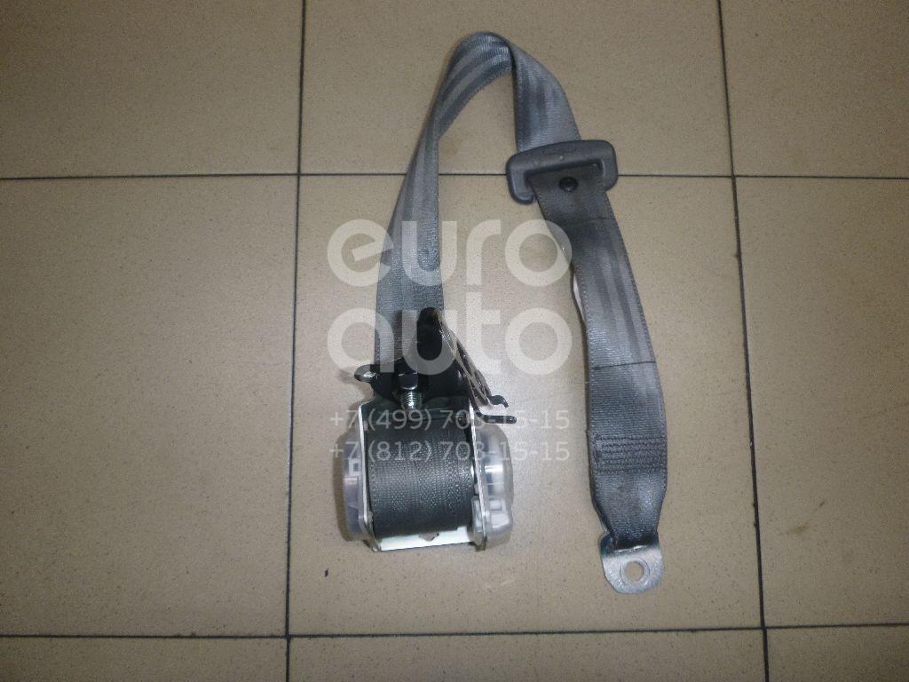 Купить Ремень безопасности Toyota Prius 2003-2009; (7336047041B0)