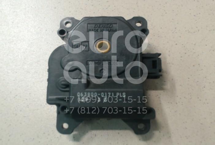 Моторчик заслонки отопителя Lexus GS 300/400/430 2005-2011; (8710630430)