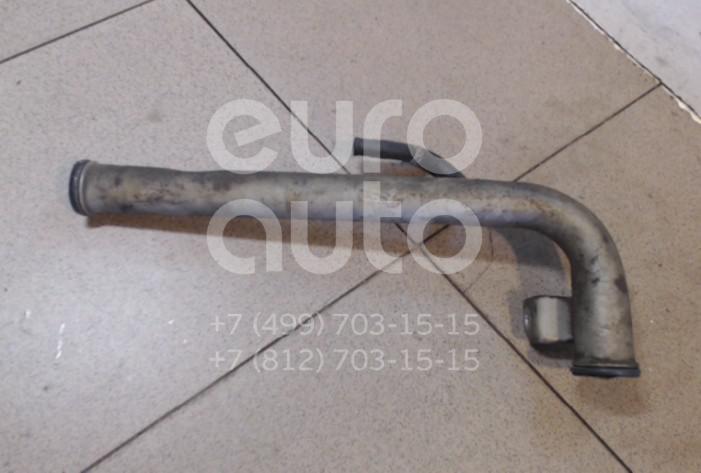 Купить Трубка охлажд. жидкости металлическая Mitsubishi Pajero/Montero IV (V8, V9) 2007-; (1310A527)