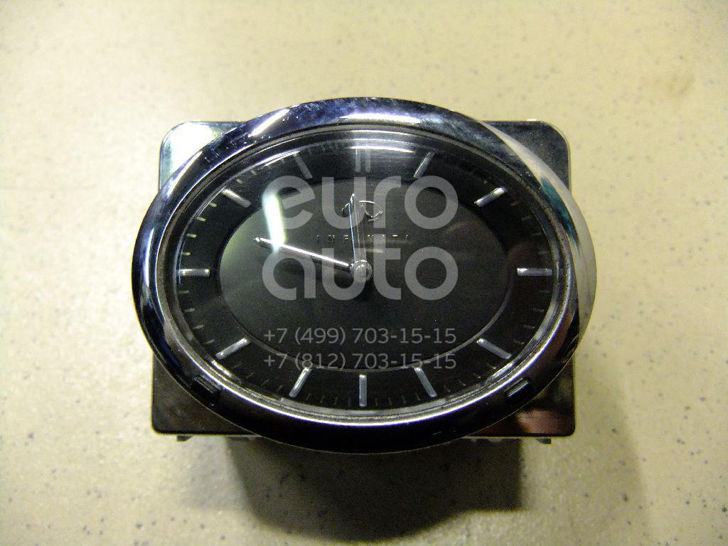 Купить Часы Infiniti QX56 (JA60) 2004-2009; (25810ZQ10A)