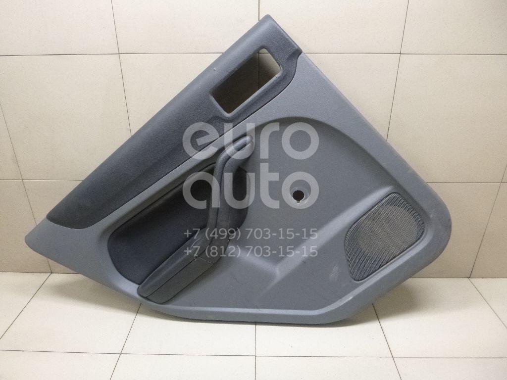 Купить Обшивка двери задней левой Ford Focus II 2008-2011; (1715893)