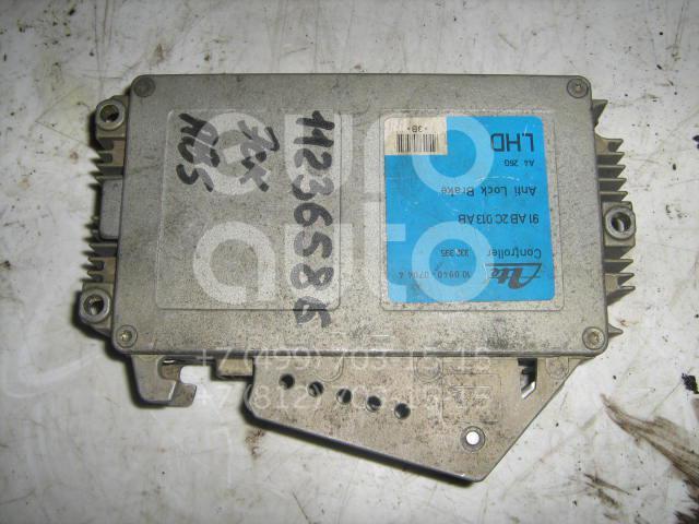 Купить Блок управления ABS Ford Escort/Orion 1990-1995; (91AB2C013AB)