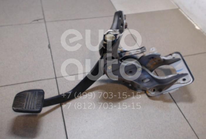 Купить Педаль тормоза Toyota Land Cruiser (100) 1998-2007; (4711060080)