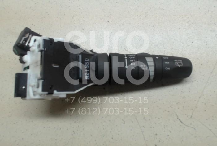 Купить Переключатель стеклоочистителей Infiniti QX56 (JA60) 2004-2009; (25260ZQ16A)